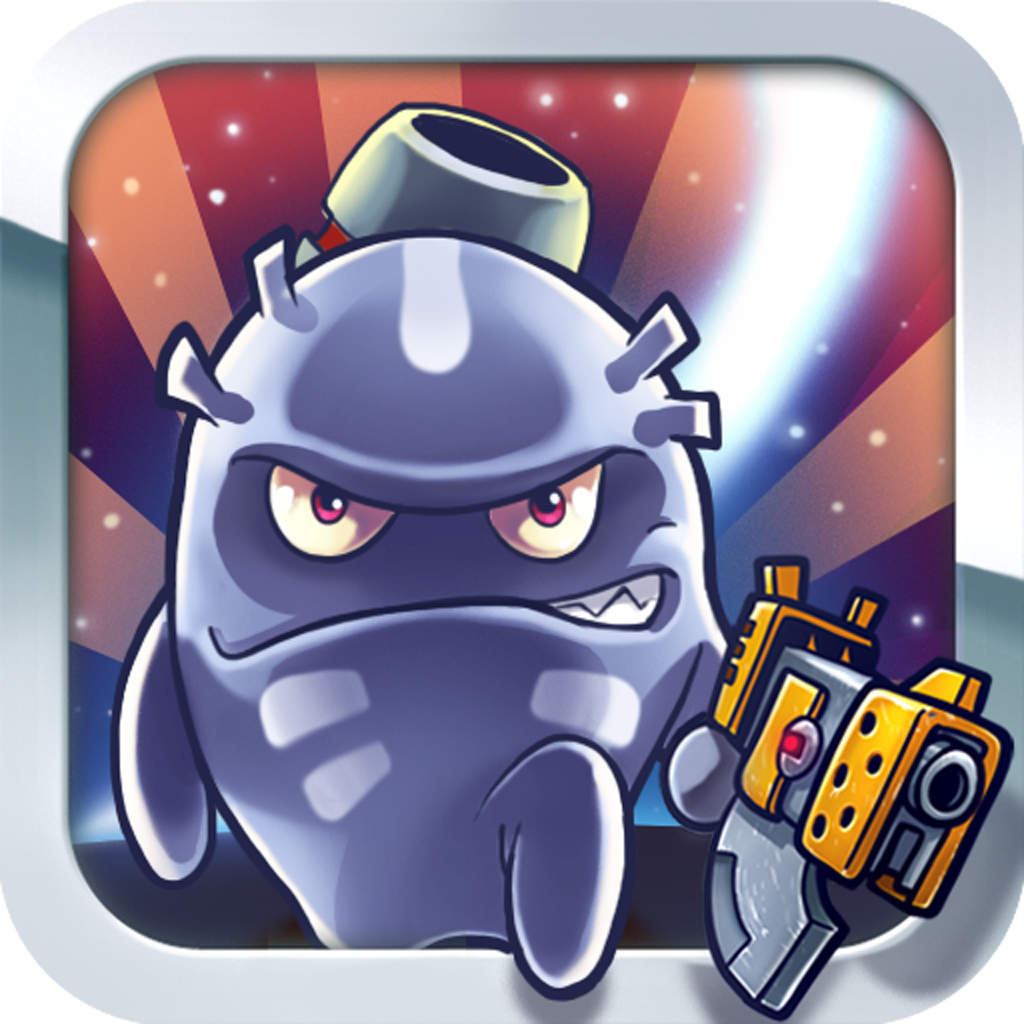 Monster Shooter: The Lost Leve…
