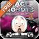 Space Robots Free iPhone, iPad Icon